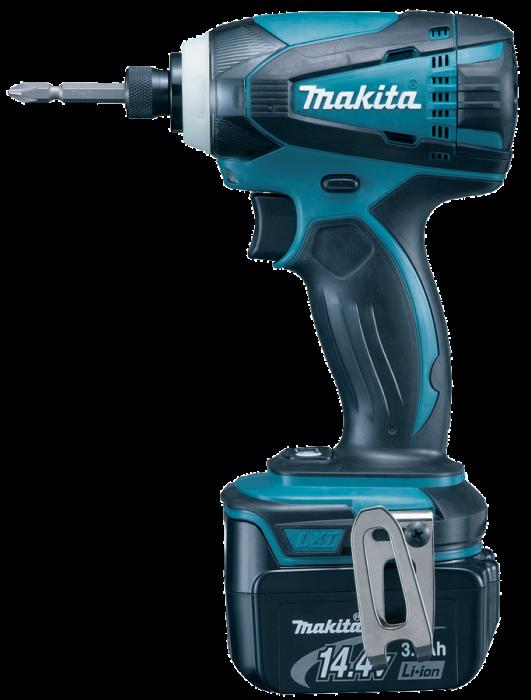 Makita BTD134 14.4 V LXT Cordless Impact Driver